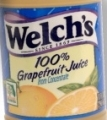 51205 Welch's Grapefruit Juice 5.5oz. 48ct.